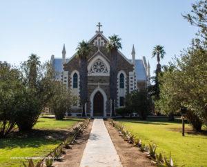 Jansenville Dutch Reformed Church