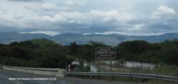 Barberton Suidkaap River Bridge