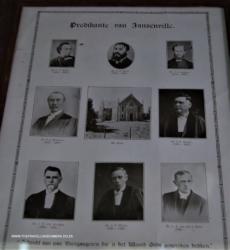 Jansenville NGK - Predikant