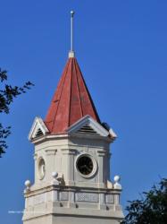 Jansenville first Town Hall (1)