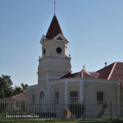 Jansenville first Town Hall (2)