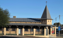 Keetmanshoop buildings (2)