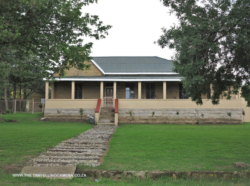 Kestell sandstone  houses (3)