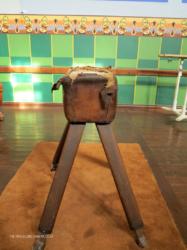 Kolmanskop Museum