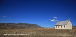 Mosheshs  Ford isolated Church (5)