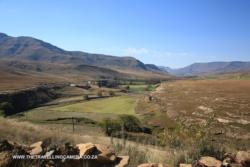 Mosheshs road Rhodes to Mountain Shadow Hotel (4)