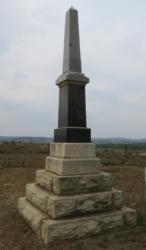 Slagtersnek Memorial (10)