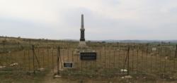 Slagtersnek Memorial (5)