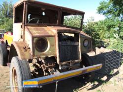 Philippolis vehicles(104)