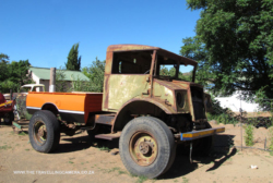 Philippolis vehicles(106)