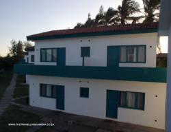 Ponta de Oura beachfront and villas (3)