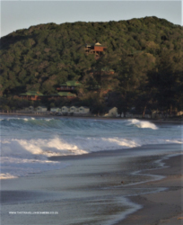 Ponta de Oura beachfront and villas (4)